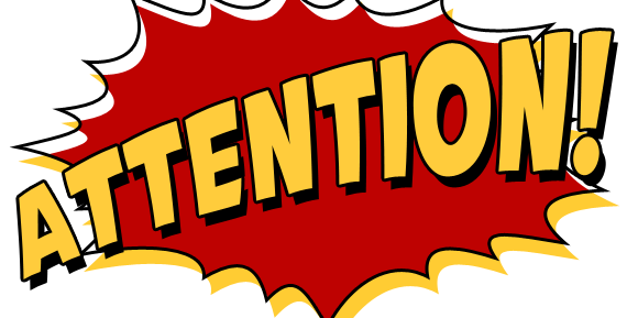 User Attention