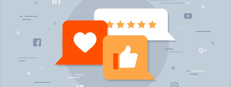 How to create an online reviews management strategy by Dario Sipos